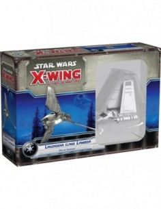 X-Wing - Lanzadera Clase...