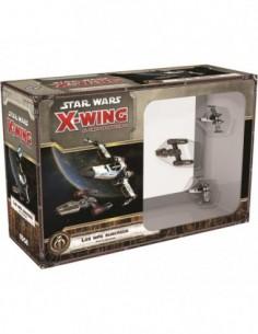 X-Wing - Los más buscados