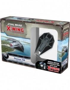 X-Wing - Segador TIE