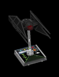 X-Wing - Silenciador TIE