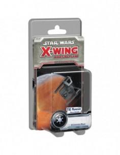 X-Wing - TIE Agresor
