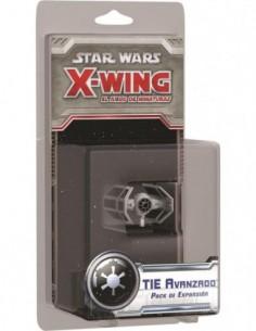 X-Wing - TIE Avanzado