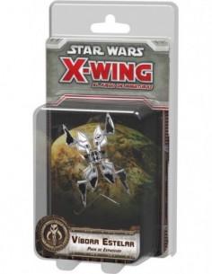X-Wing - Víbora Estelar