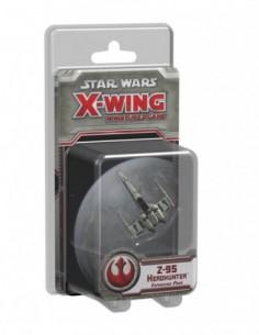 X-Wing - Z-95 Cazacabezas