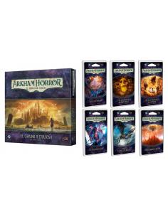 Arkham Horror LCG: Pack...