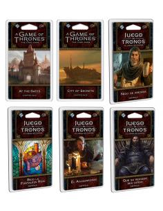 Juego de Tronos LCG: Pack...