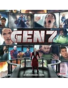 Gen7: A Crossroads Game