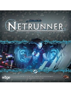 Android Netrunner LCG Caja...