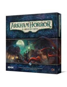 Arkham Horror LCG Caja Básica