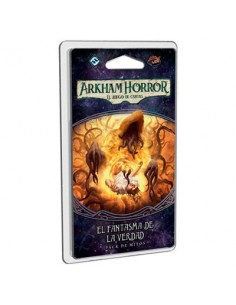 Arkham Horror LCG: El...