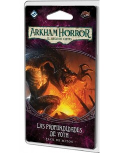 Arkham Horror LCG: Las...