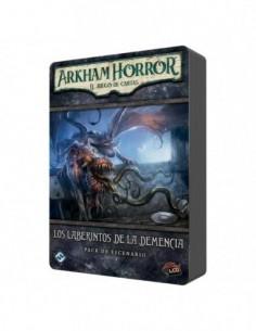 Arkham Horror LCG: Los...