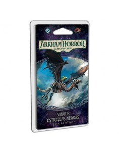 Arkham Horror LCG: Surgen...