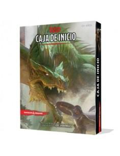 Dungeons & Dragons: Caja de...