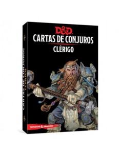 Dungeons & Dragons: Clérigo...