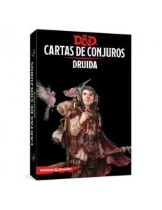 Dungeons & Dragons: Druida...
