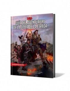 Dungeons & Dragons: Guía...