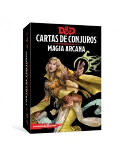 Dungeons & Dragons: Magia...