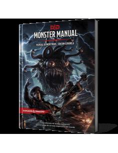 Dungeons & Dragons: Manual...