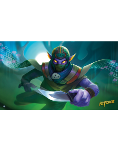 Keyforge: Finishing Blow...
