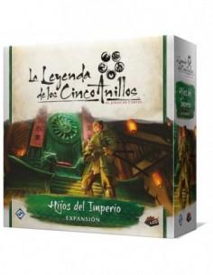 L5A LCG: Hijos del Imperio