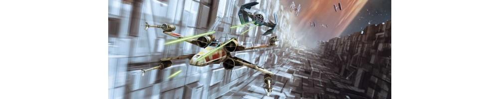 X-Wing 2da Edición