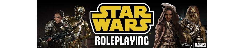Star Wars: Juegos de Rol